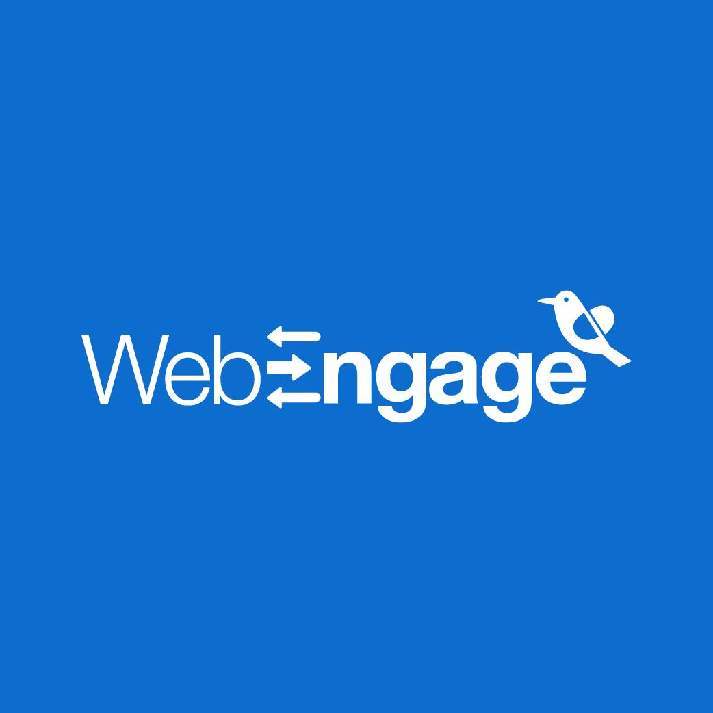 Webengage CDP